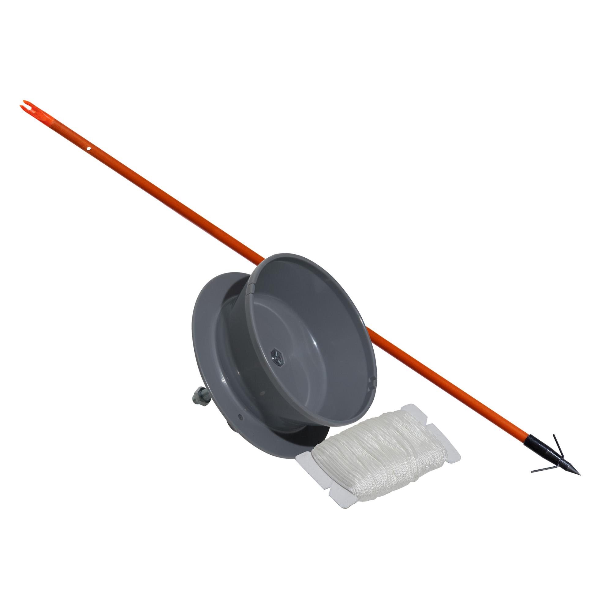 Raider Bowfishing Package