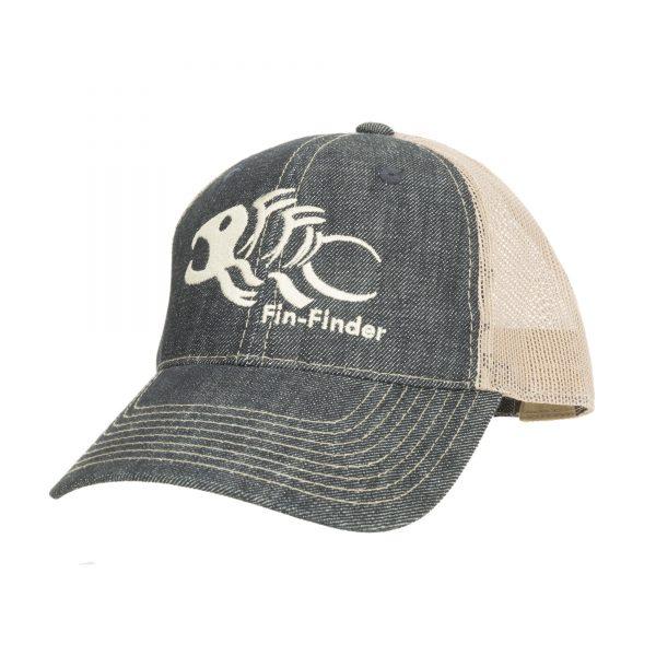 Mesh Logo Hat