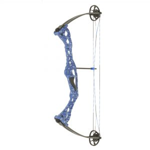 Poseidon Compound Bow