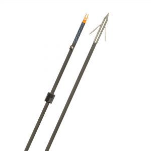 Undertow Arrow w/Big Head Pro Point
