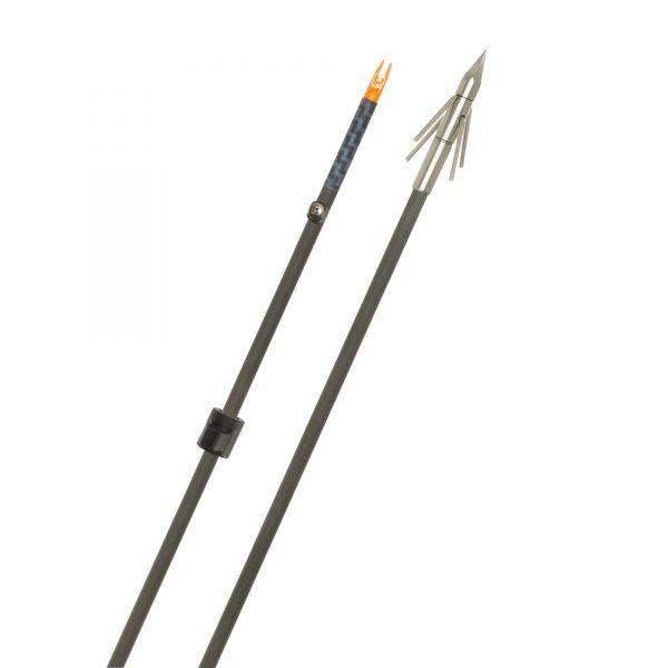 Undertow Arrow w/Big Head Xtreme Point