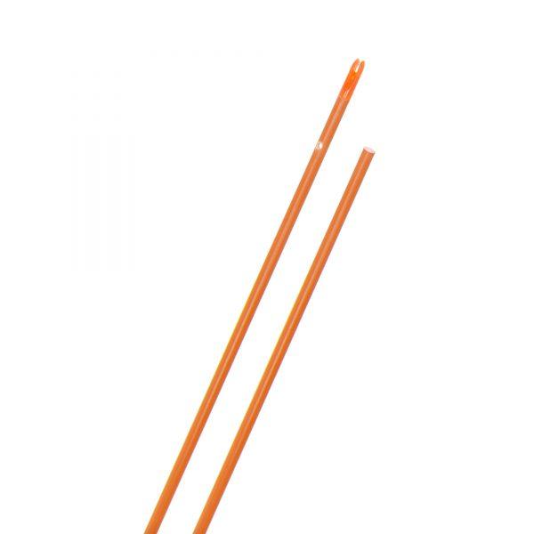 Raider Orange Arrow Shaft w/Nock