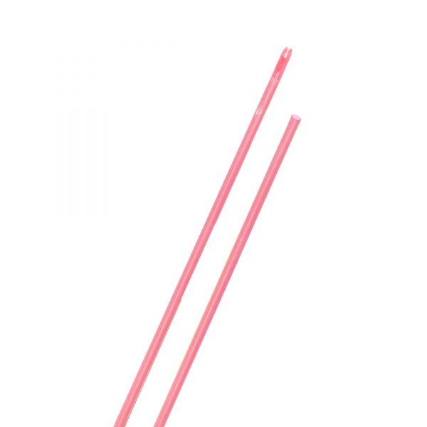Raiderette Pink Arrow Shaft w/Nock