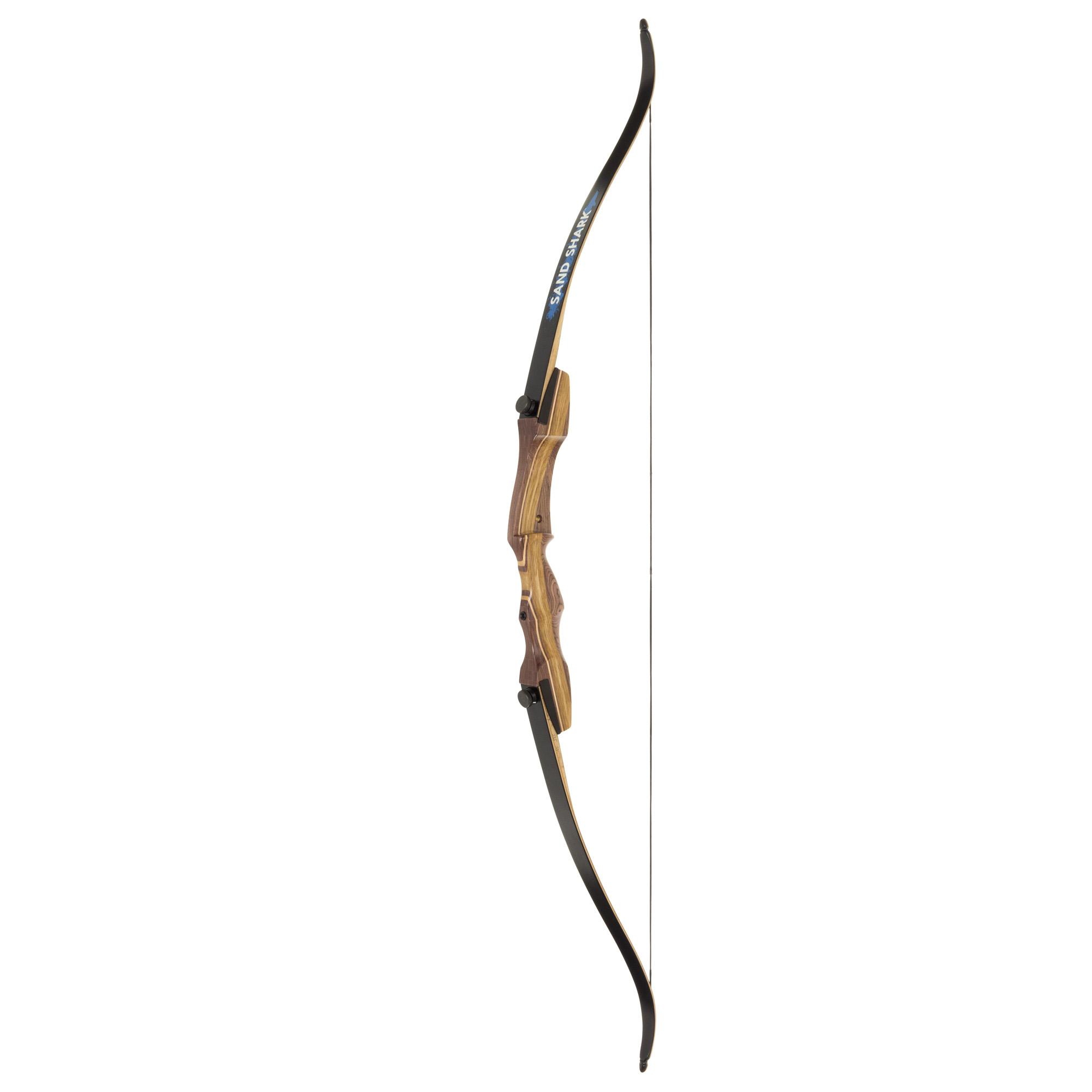 Sand Shark Recurve Bowfishing Bow