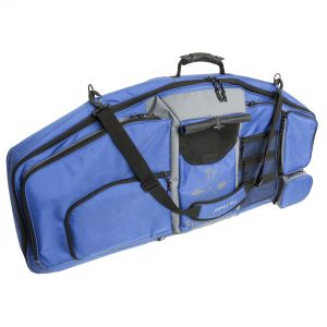 Deepwater Bow Case Blue 41 in.