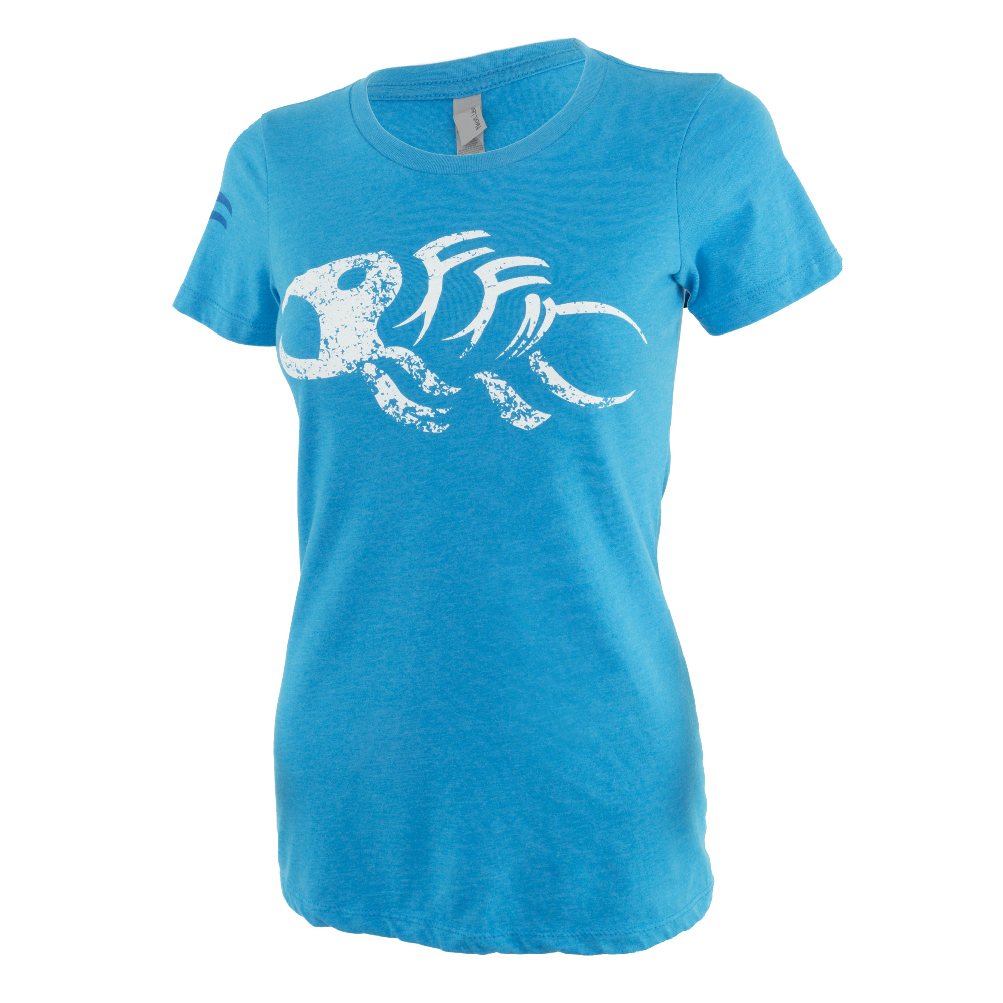 Fin-Finder Women's Gaff T-Shirt