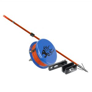 Raider Pro Bowfishing Package