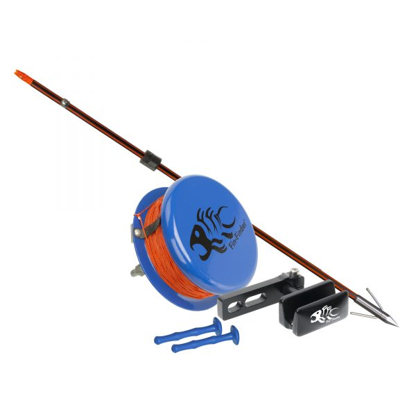 Hydro-Carbon Bowfishing Package