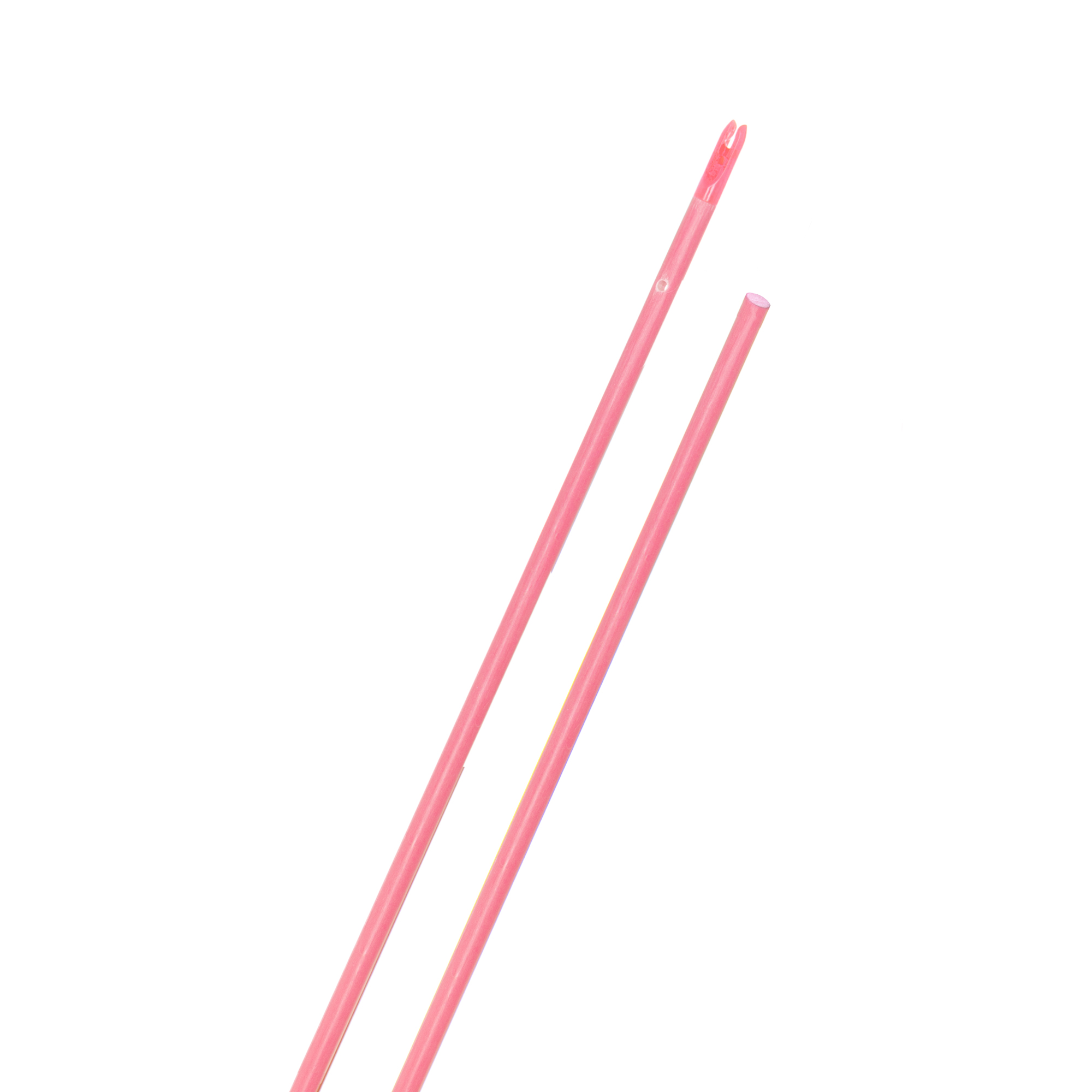 Raiderette Pink Arrow Shaft w/Nock