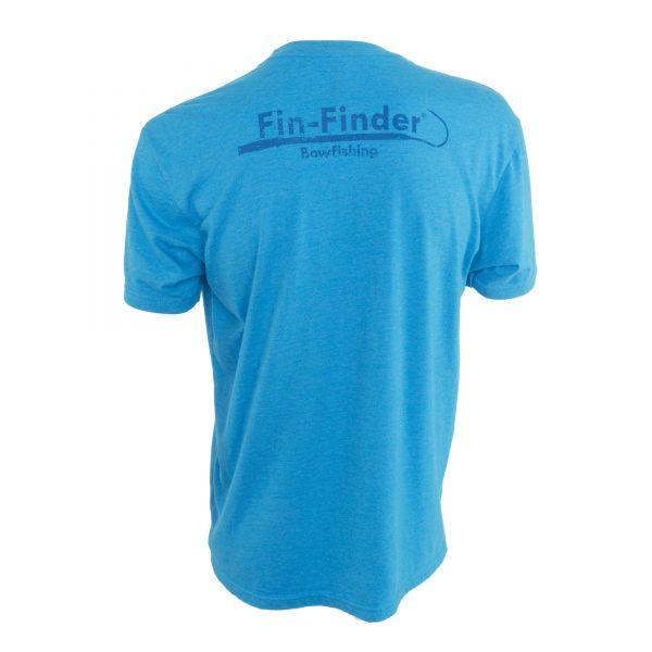 Fin-Finder Gaff T‑Shirt