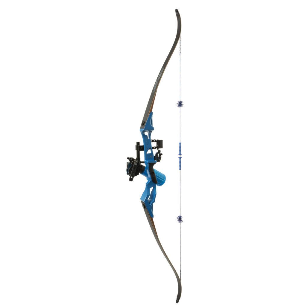 Recurve Bowfishing Bow, BankRunner Recurve Bowfishing Bow