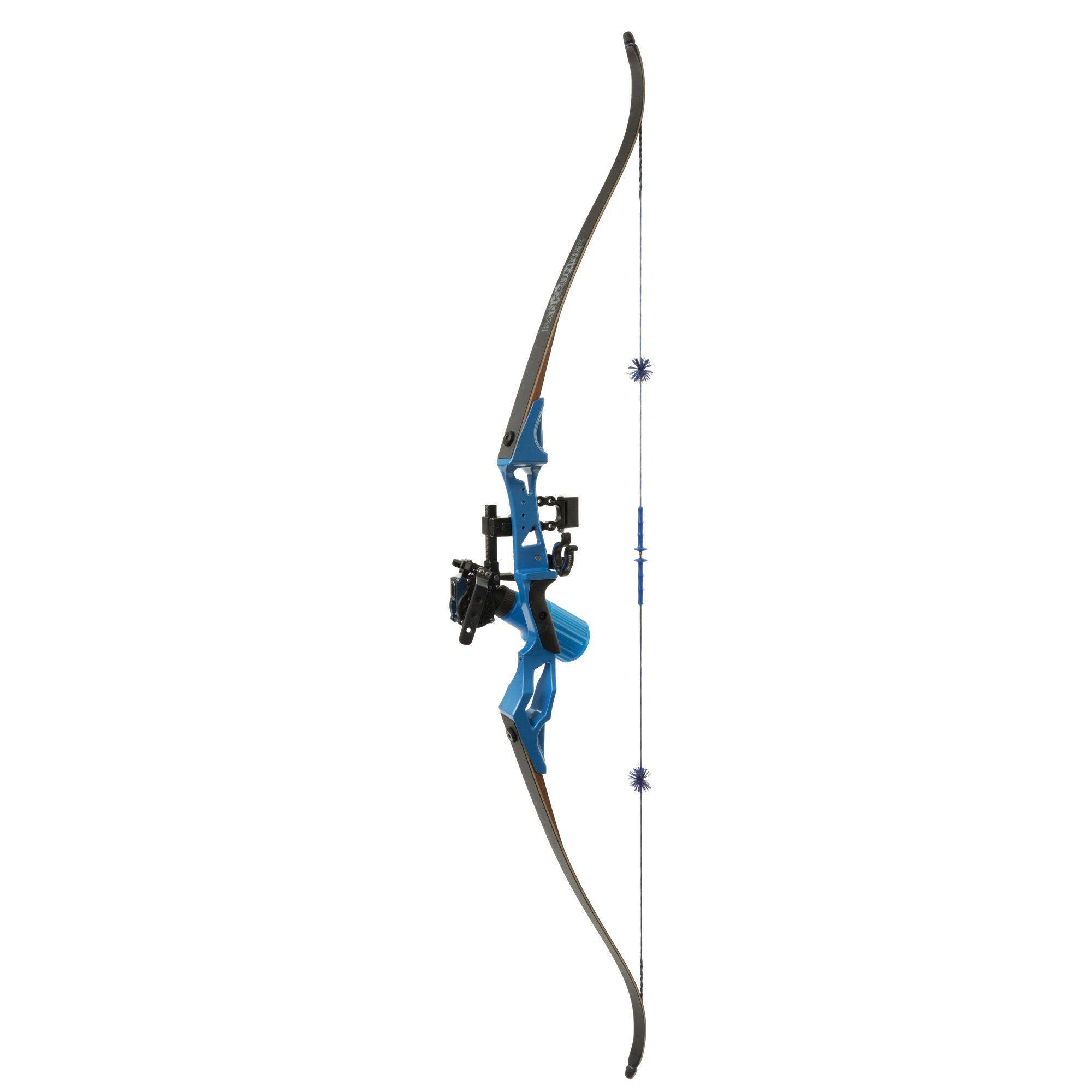 Compound Versus Recurve Bowfishing Bows | Fin-Finder