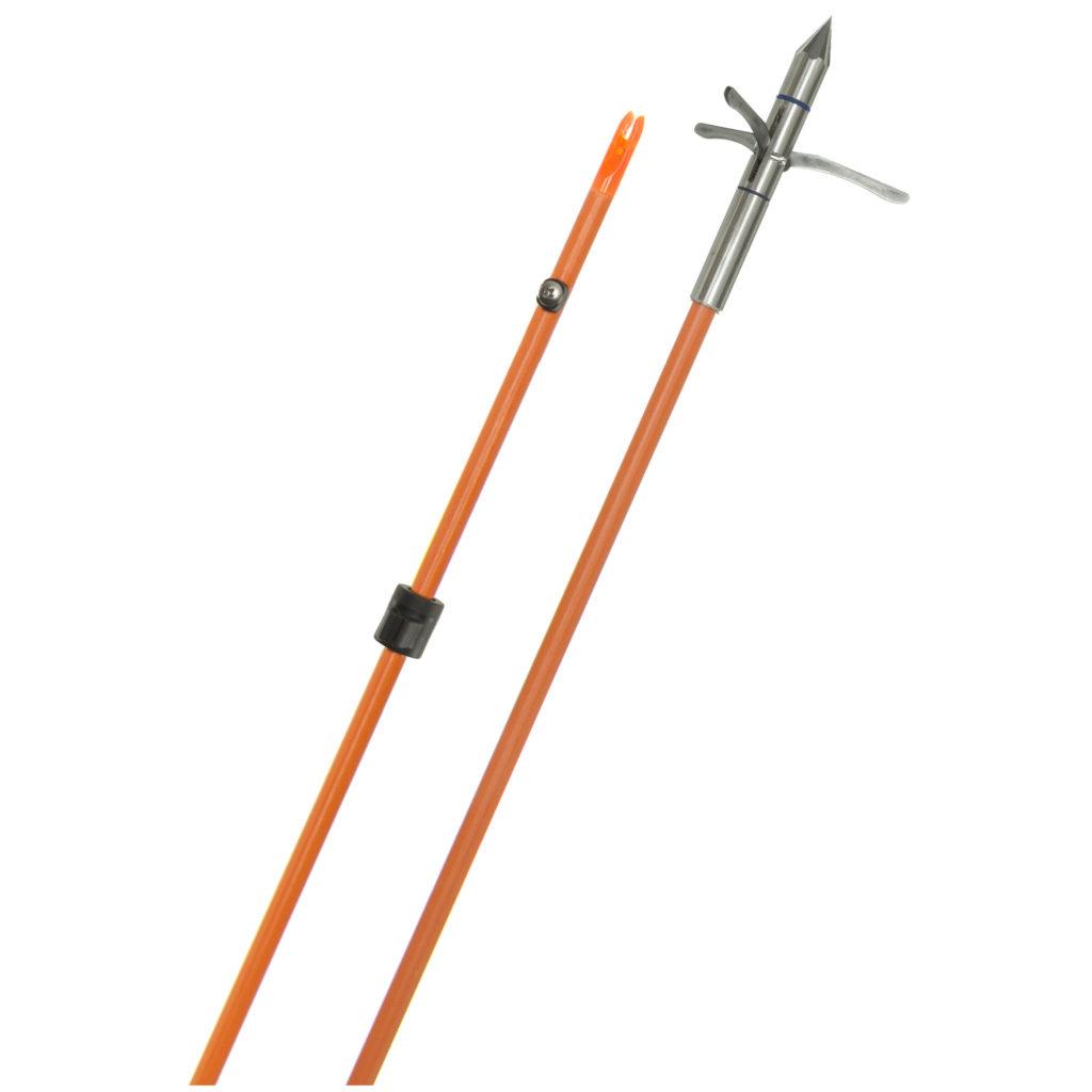 Bowfishing arrow, bowfishing arrows, best bowfishing arrow, custom bowfishing arrow, bowfishing bows, bowfish, bowfishing, bow fishing, fishing bow